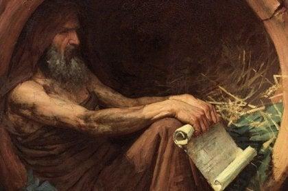 5 omskakande citat från cynikern Diogenes