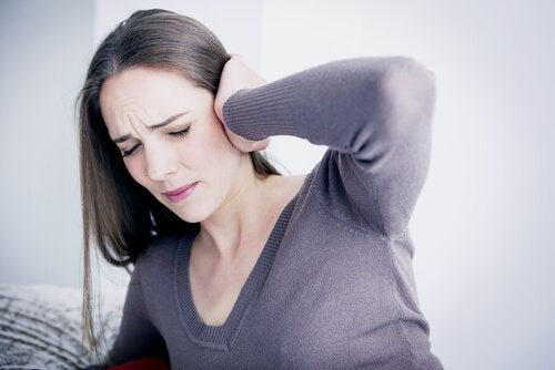 Emotionella problem av tinnitus