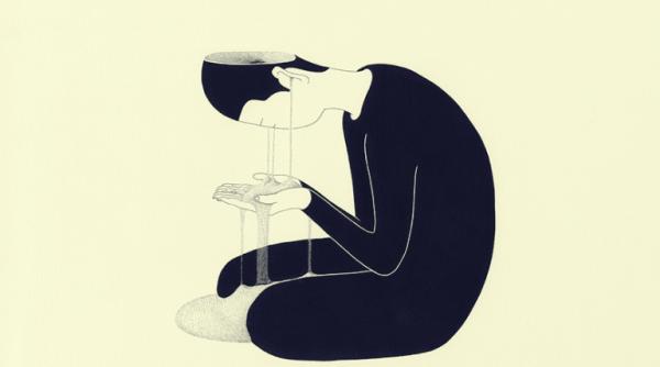 En känsla av upplösning