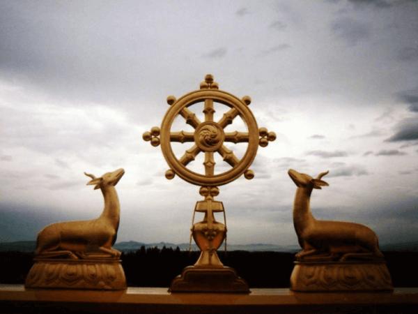Hinduismens Dharma