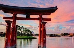 Japans sätt att finna lycka