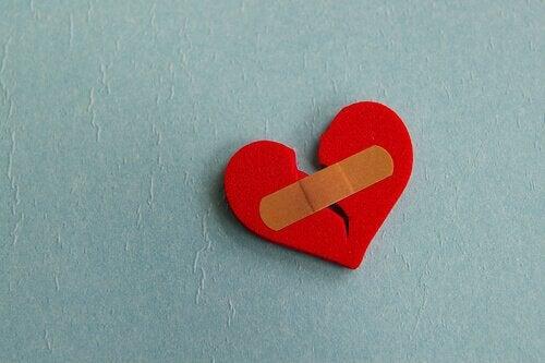 Läk ditt hjärta