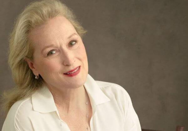 Leende Streep