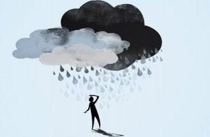 Minnesförlust av depression