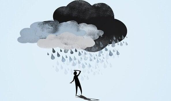 Minnesförlust av depression: hur fungerar det?