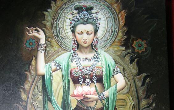 6 saker som är bättre att hålla hemligt enligt hinduismen