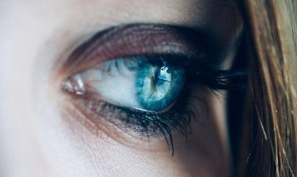 Se dig själv i ögonen