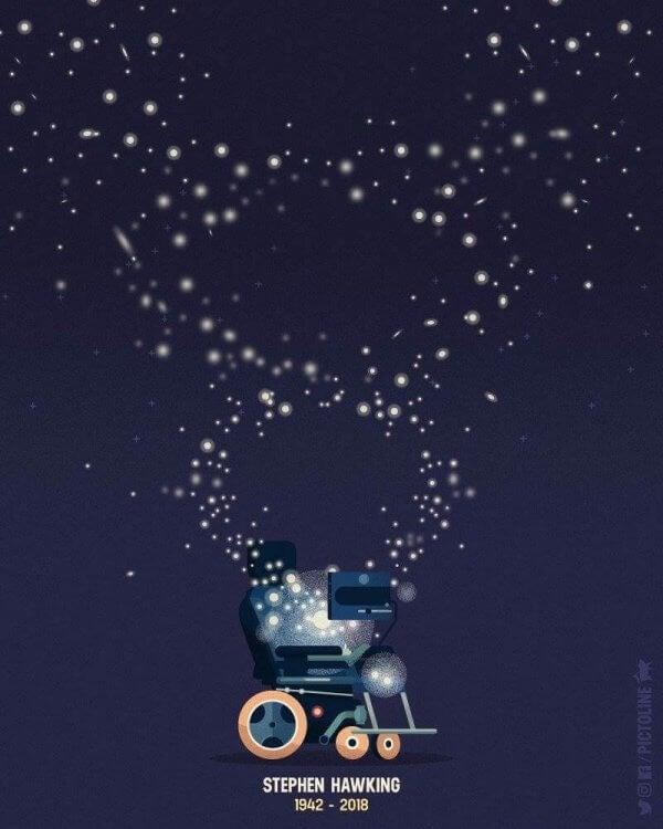 Stjärnornas man