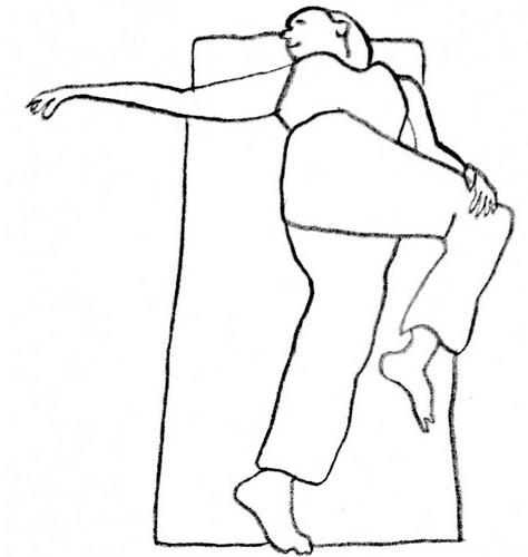 Stretcha ryggraden