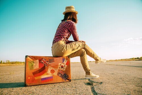 Reslust-syndrom: en besatthet av att resa