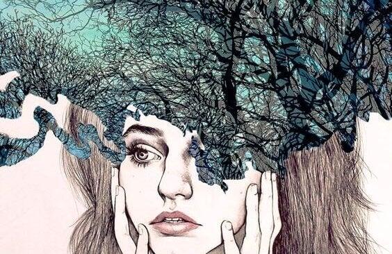 5 vanor för egenvård som förbättrar den mentala hälsan