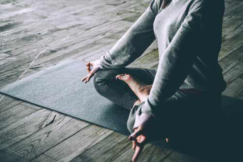 Yoga och depression: vad är kopplingen?
