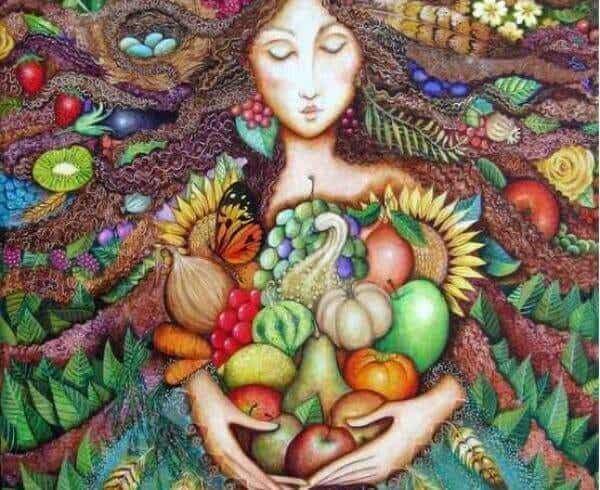 Vad är länken mellan känslor och mat?