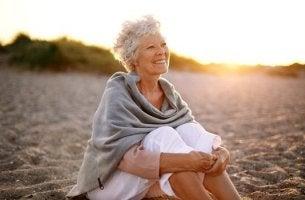 Främja hälsosamt åldrande