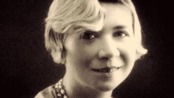 5 kända och inspirerande citat från Alfonsina Storni