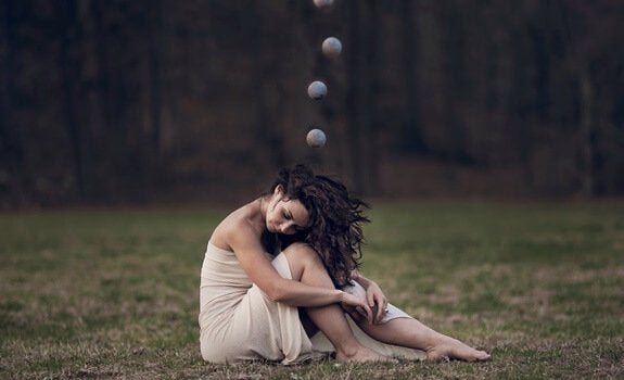 Effekterna av stress på kroppen – symptom du bör känna till