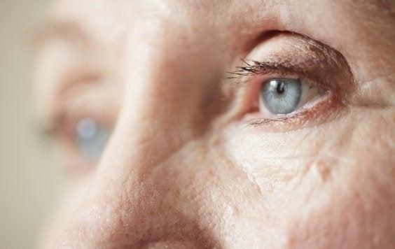 En äldres ögon