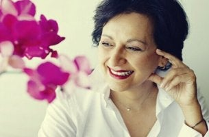Mariela Michelena om relationer