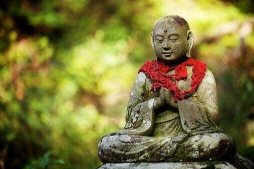 Nycklarna till att verkligen älska enligt buddhismen