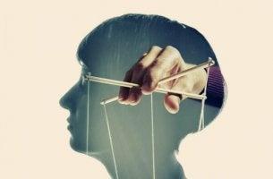 Psykologiska manipulationstekniker