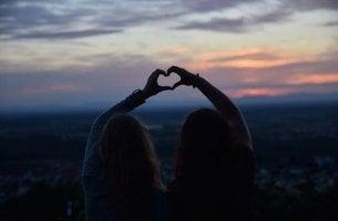 Sanna vänskaper varar för evigt