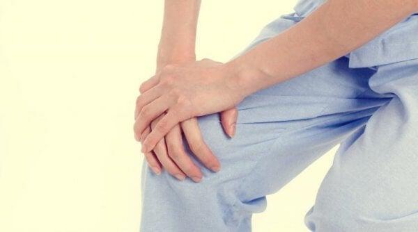 Smärta i benen