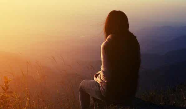 Det motsägelsefulla i oacceptabel sorg – är du drabbad?