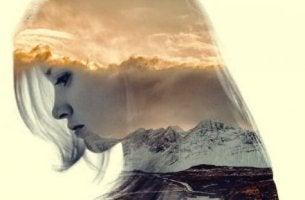 Sorg läker inte utan acceptans