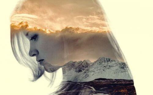 Sorg läker inte utan acceptans och smärta