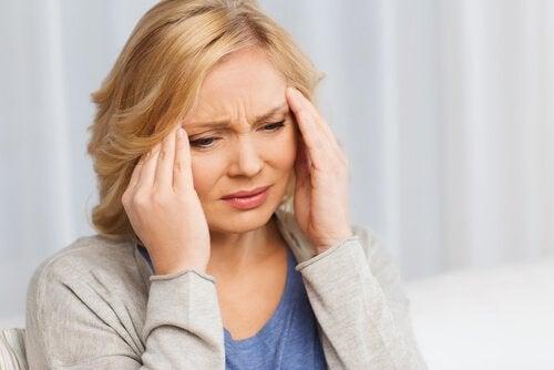 Vårdarsyndrom och skadan det kan orsaka