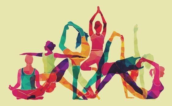 Yoga för nybörjare: konsten att skapa harmoni i kropp och sinne
