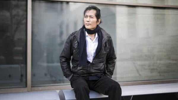 """Filosofen Byung-Chul Han och """"helvetet där allt är detsamma"""""""