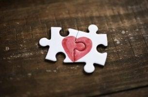 Att älska sig själv läker