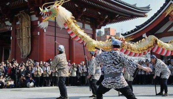 Japansk kultur