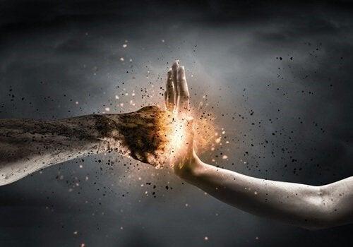 Varför ilskan förgiftar våra sinnen och kroppar