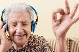 Relationen mellan musik och alzheimers.