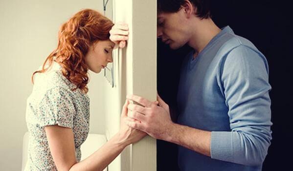 När utmattningen förstör relationen och skapar klyftor