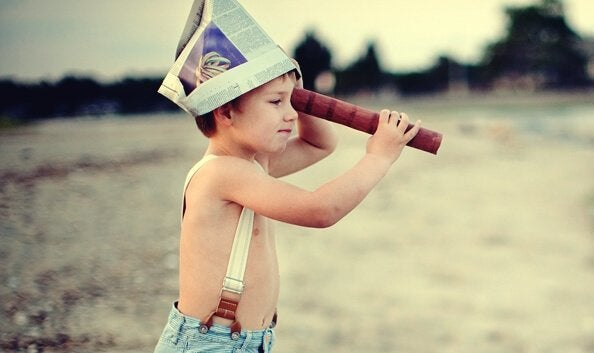 7 tips för att uppfostra självsäkra och självständiga barn