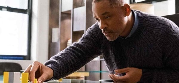 Will Smith i Collateral Beauty.