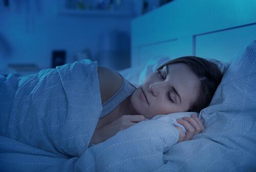 5 hemligheter för att sova som en bebis