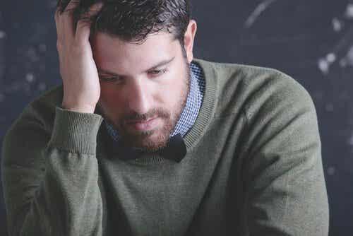 Stressade lärare: att ta hand om våra utbildare