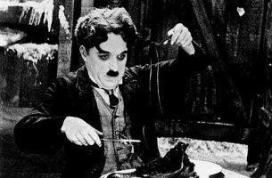 Citat från Charlie Chaplin