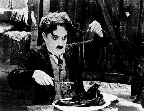 5 citat från Charlie Chaplin du kan använda i livet