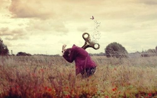 Emotionell ängslighet: en paralyserande rädsla