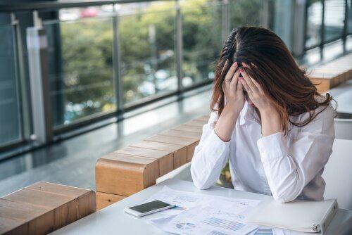 Ergofobi: en stor och irrationell rädsla för arbete