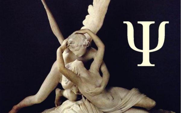 Eros och Psyche