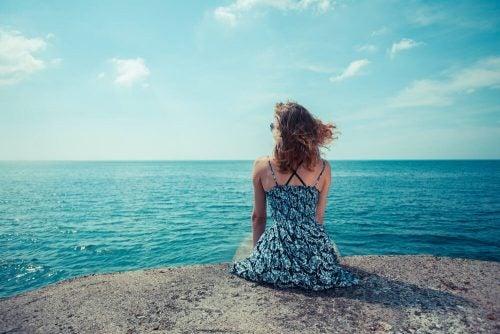 Havet och hälsan: en outtömlig källa av välmående