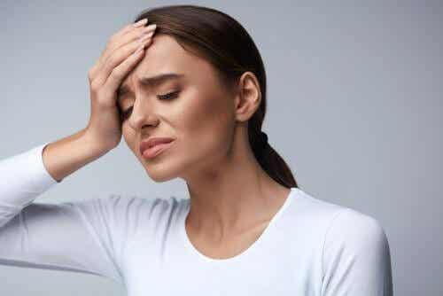 Lindra din huvudvärk med vatten istället för Alvedon