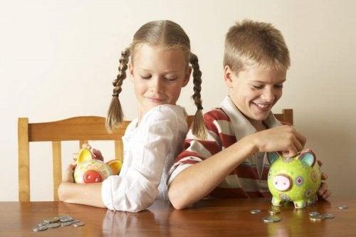 Enäggs- och tvåäggstvillingar: skillnader mellan de två