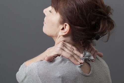Hur man tar hand om nacken och motverkar smärta